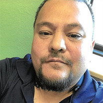 John Charles Hinojos Lopez