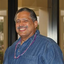 Clyde Stephen Phillips Sr.