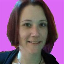 Sabrina M. Selvaggi