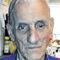 Dominick J. Gervasio Jr.