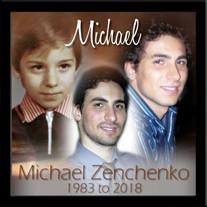 Michael Zenchenko
