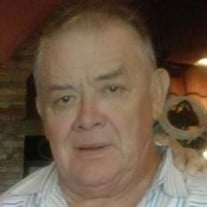 Eustacio B. Gallegos Jr.