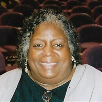 Mrs. Janet Marie Graham