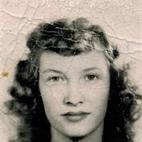 June Tyler