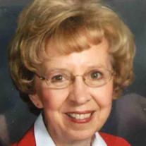 Mary Alvina Pineau