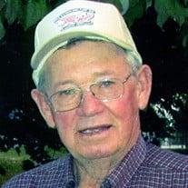 Morris Sanders Maxey