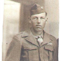 Ernest E. Wilson