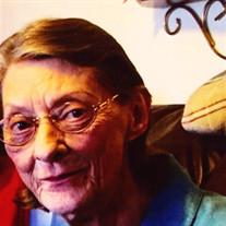 Reta Joyce Belcher