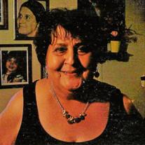 Violet  Caudill
