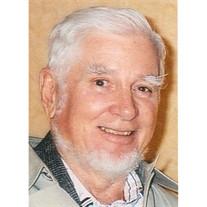 Arnold Wade Durfee