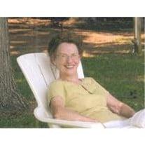 Selma Kelley Dorsey