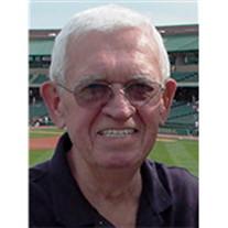 Joseph D. McLaughlin, Jr.
