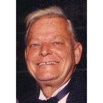 Kenneth J. Lyons, Sr.