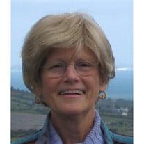 Judith Ann Leddy