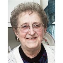 Madeline J. Nocton