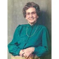 Thelma Albritton Fowler