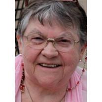 Gail Almeda Barlow