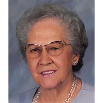 Vivian J. Chrzan - Proulx