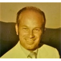 Robert J. Burgess, Sr.