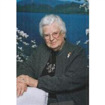Frances Hall