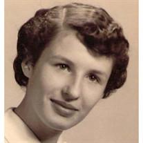Jacqueline Pelletier