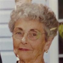 Vera Mae Loucks
