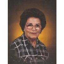 Refugio Jesusita Hernandez