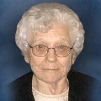 Mrs. Alma Kathleen Pruitt
