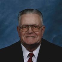 Jimmie Luke Rogers