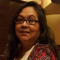 Shirley  Veronica  Lucero