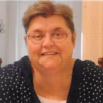 Shirley  Lee Morrow