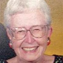 Mary Vance Beal