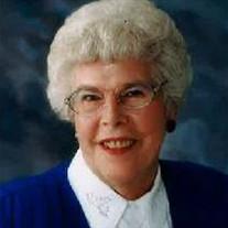 Shirley Ann Meier