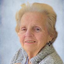 Margaret A. Byram