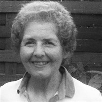 Medreth Caroline Bach Bingham
