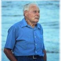 Willard J Burton