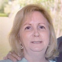 Janet Carson Hortman
