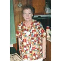 Mary Lou Kuykendall