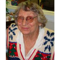 Mary McCranie Laidler