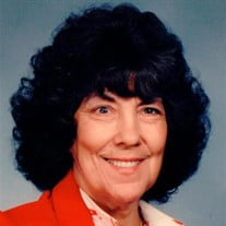 Pearl E. Karraker