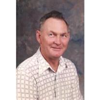Larry Gene Longino