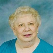 Betty Lou Bastin
