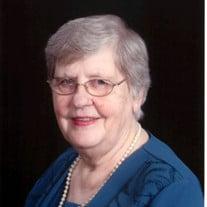 Betty M. Dober