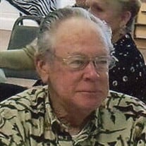 Paul Edward Mizell