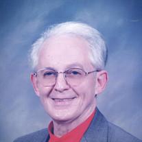 Edgar  Stanley  Rose