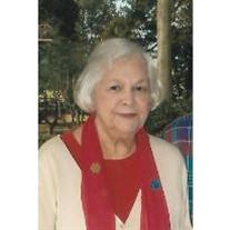 Mary Rasberry May