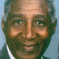 Marcus Johnson Mills