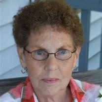 Mary Lou Whiteleather
