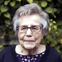 Eileen I. Eberlein