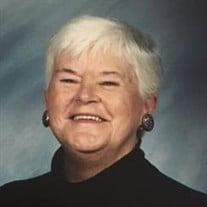 Mary F. Plamowski